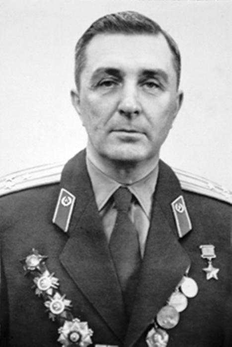 Борзенко Сергей