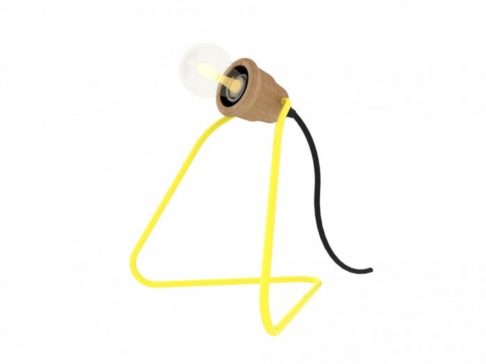 Настольная лампа Coalesce Design Studio