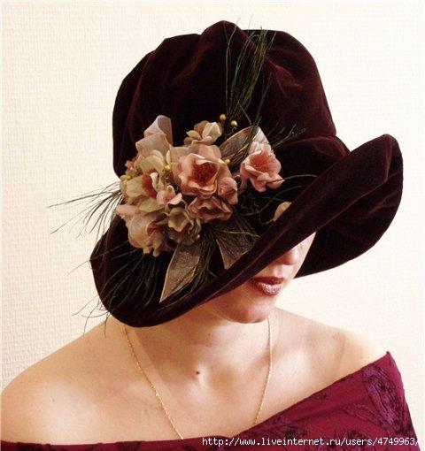 шляпа (480x510, 128Kb)