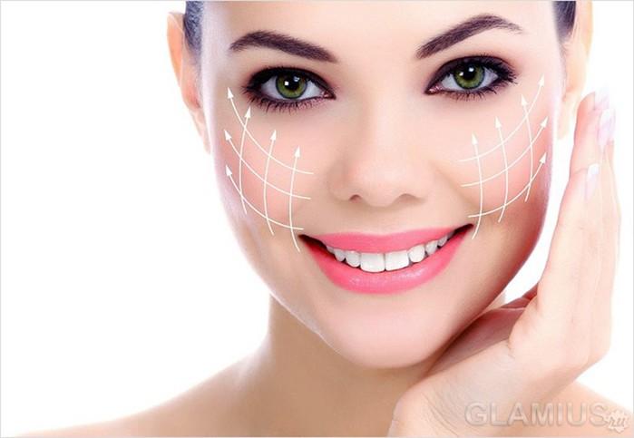 Вы можете использовать эти домашние маски для подтяжки лица 2 3 раза в неделю