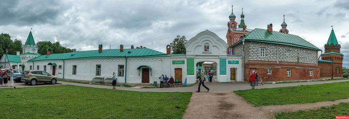 Никольский мужской монастырь СтЛАДОГА (700x238, 88Kb)