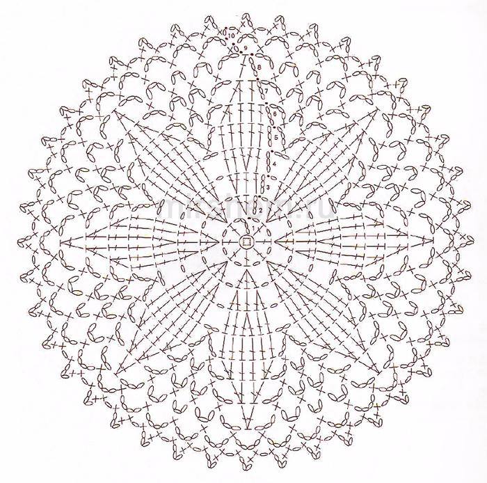 salfetka3 (700x694, 596Kb)