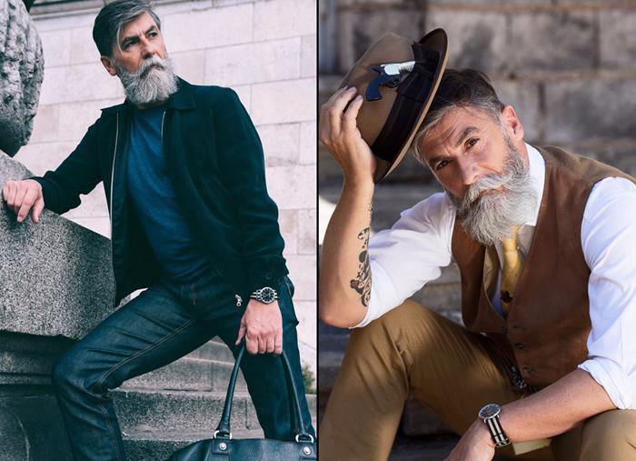 Филипп Дюма пенсионер манекенщик фото 1 (700x507, 449Kb)