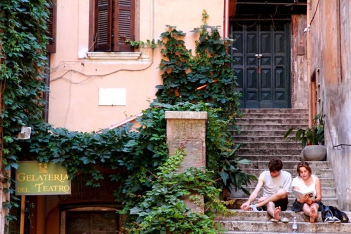 Ваши римские каникулы: места в Италии, факты о фильме, цитаты Одри Хепберн и другое