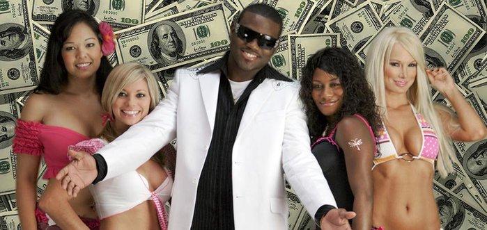 Как победители лотереи тратят свои деньги