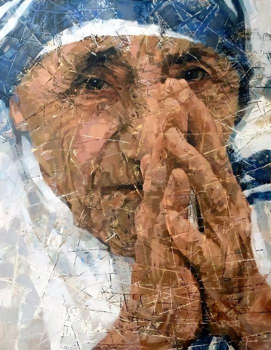 Мать Тереза (542x700, 141Kb)