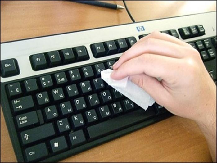 Лучшие способы, как почистить компьютер от пыли