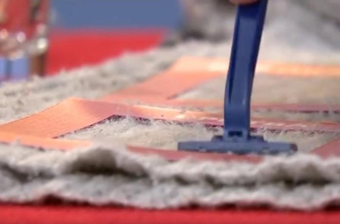 Как правильно очистить одежду