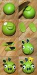 Превью Angry Birds свин (236x472, 116Kb)