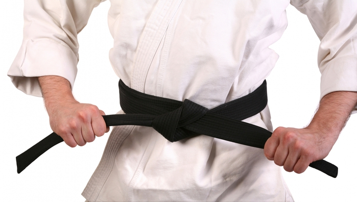 Кимоно для карате: как правильно выбрать и купить