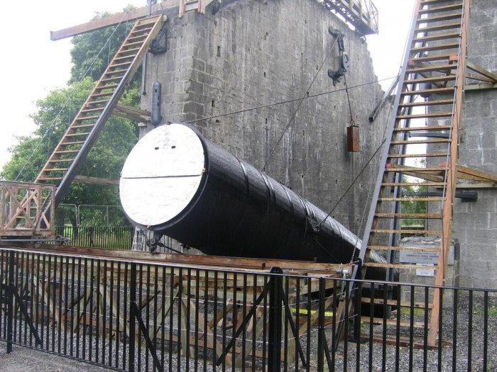 телескоп Уильяма Парсонса в ирландии 4 (700x525, 353Kb)