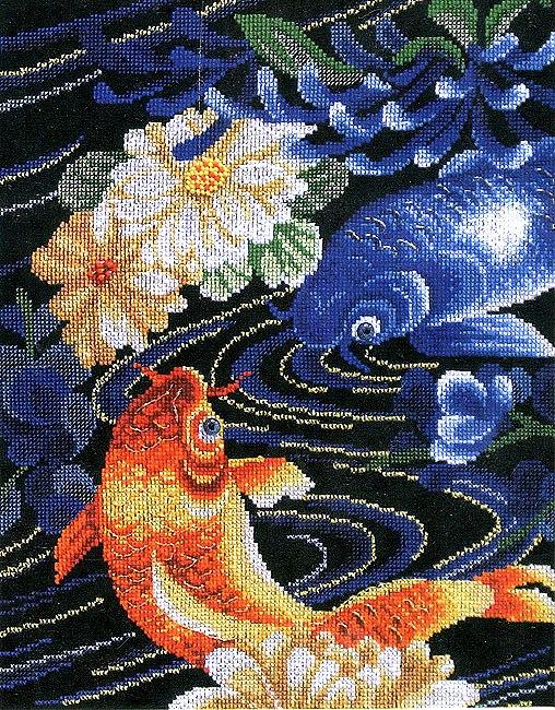 рыбы (508x650, 756Kb)