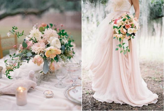 pink-beach-bouquet-wedding-dress-gown (663x449, 507Kb)