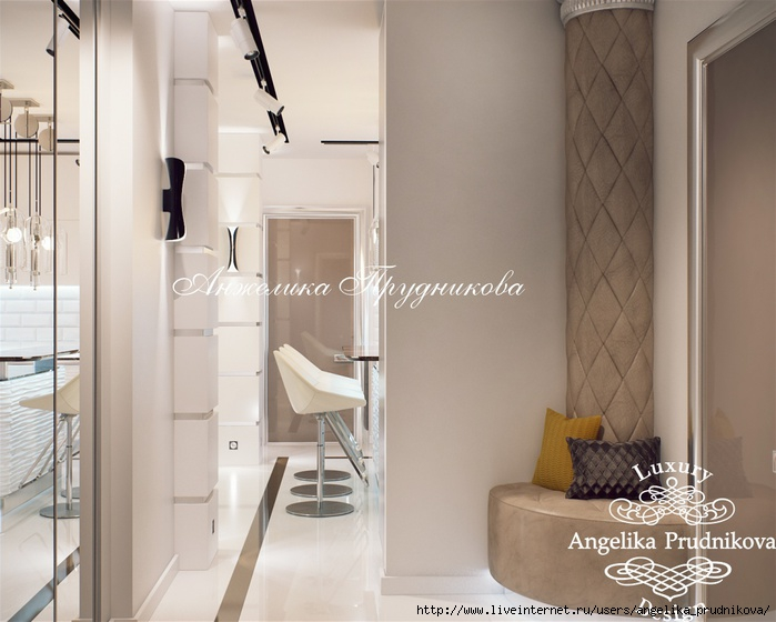 Дизайн интерьера квартиры в стиле лофт в ЖК Эмиральд/5994043_17kholl (700x560, 187Kb)