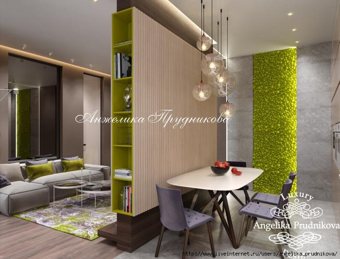 Дизайн интерьера квартиры в стиле хай-тек в ЖК Северный парк /5994043_5gostinaya (700x533, 226Kb)