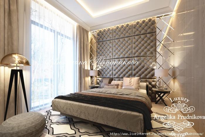 Дизайн интерьера квартиры в стиле Ар-деко на Воробьёвых горах/5994043_spalnya1 (700x466, 221Kb)