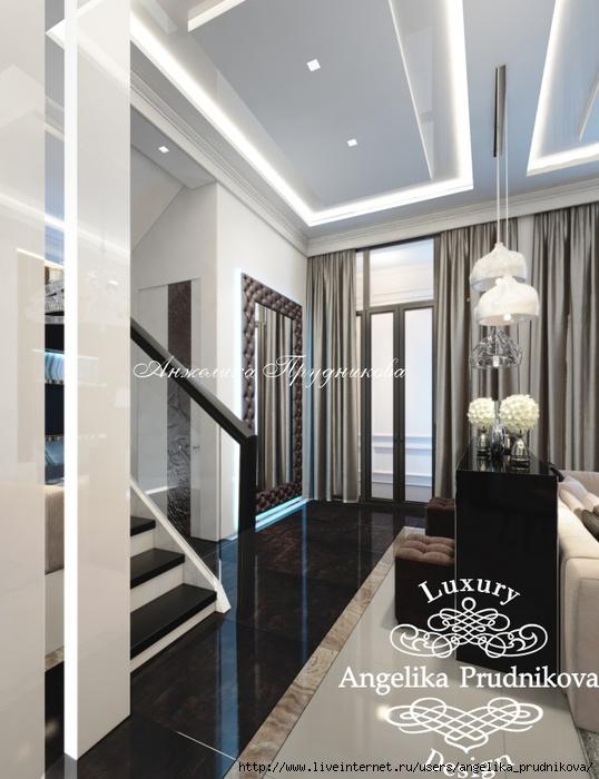 Дизайн интерьера квартиры в стиле Ар-деко на Воробьёвых горах/5994043_4gochstinaya (538x700, 198Kb)