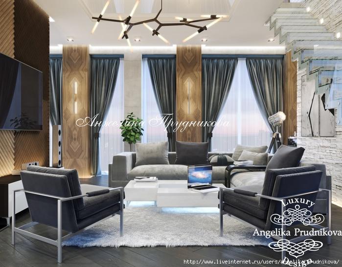 Дизайн интерьера квартиры в ЖК «Город столиц»/5994043_2gostinaya (700x546, 254Kb)