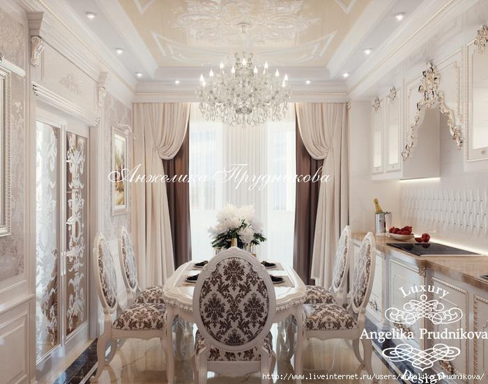 Дизайн интерьера квартиры в классическом стиле в ЖК «Отрада» /5994043_render_00010_0000 (700x551, 256Kb)