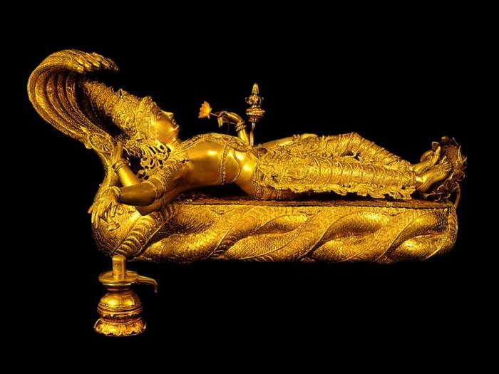 храм Падманабхасвами индия 3 (700x525, 236Kb)