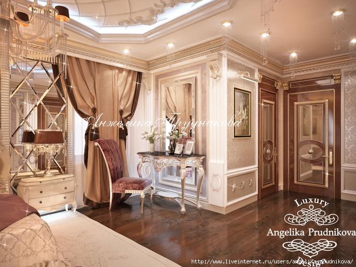 Дизайн-проект интерьера квартиры в стиле Ар-деко в ЖК «Виноградный» /5994043_01000645 (700x525, 278Kb)