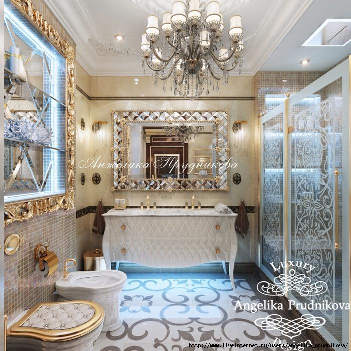 Дизайн-проект интерьера квартиры в стиле Ар-деко в ЖК «Виноградный» /5994043_SU_TOMSK0001 (700x700, 395Kb)