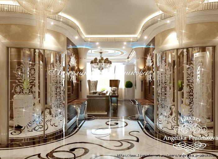 Интерьер квартиры в стиле Ар-деко на улице Лодочная /5994043_14_kholl243 (700x509, 285Kb)