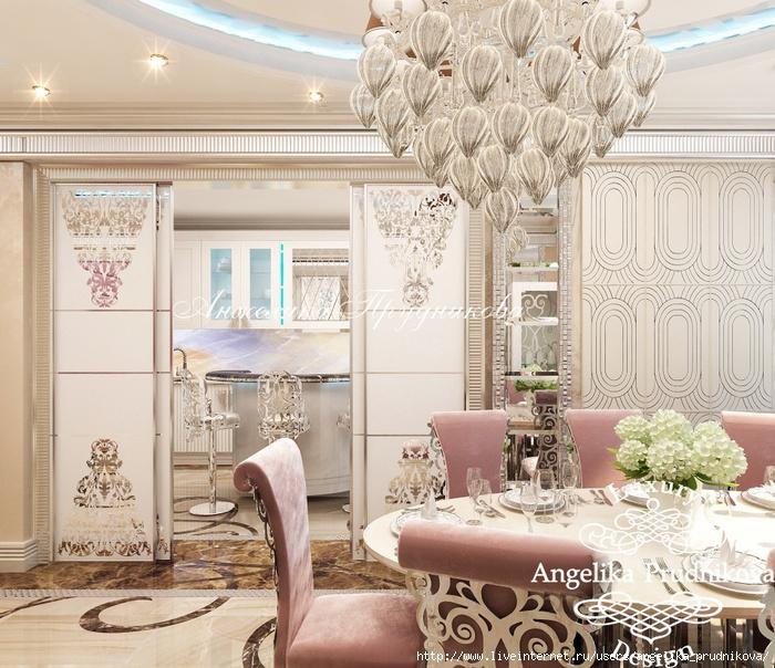 Дизайн интерьера квартиры в ЖК «Дирижабль»/5994043_02_stolovaya (700x604, 319Kb)