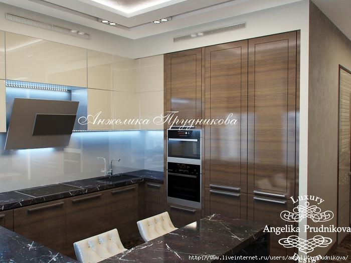 Интерьер квартиры в стиле модерн на Мосфильмовской /5994043_07_kukhnya (700x525, 213Kb)