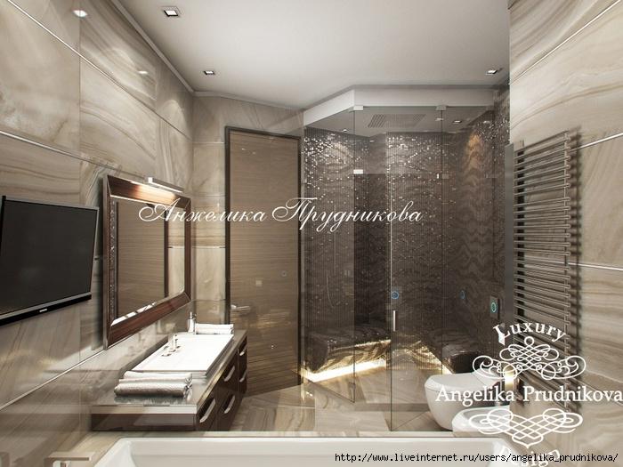 Интерьер квартиры в стиле модерн на Мосфильмовской /5994043_19_vannaya (700x525, 239Kb)