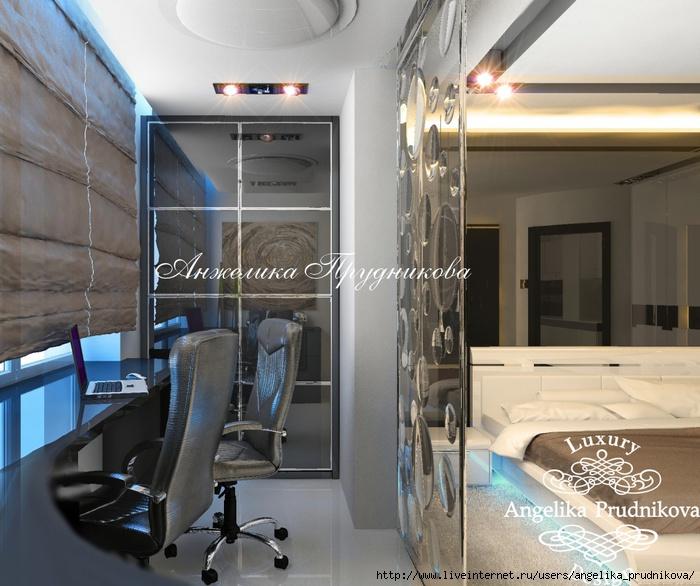 Дизайн интерьера квартиры на Ленинградском шоссе/5994043_09_kabinetvspalne (700x586, 241Kb)