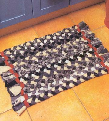 Плетеный шерстяной коврик (2) (360x400, 163Kb)