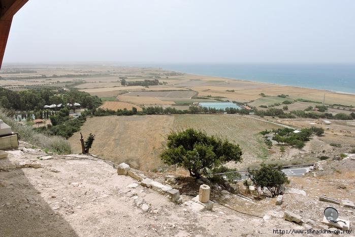 Курион, Кипр 2016 (3) (700x466, 282Kb)