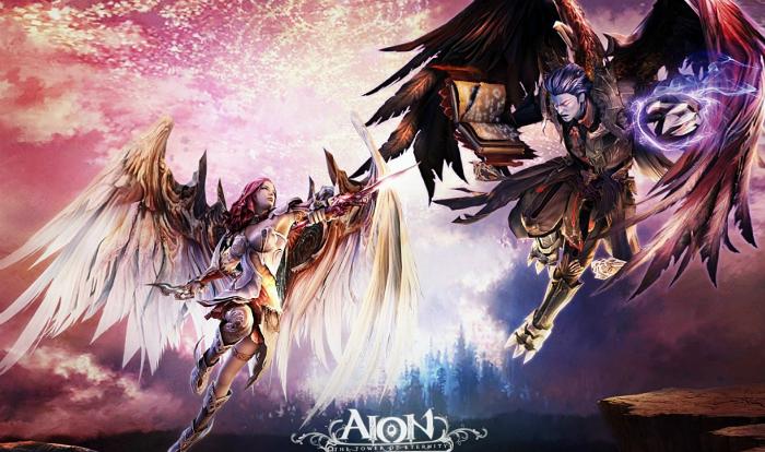 ������ ���� Aion ������ ������/6080646_aionkrilya (700x414, 664Kb)