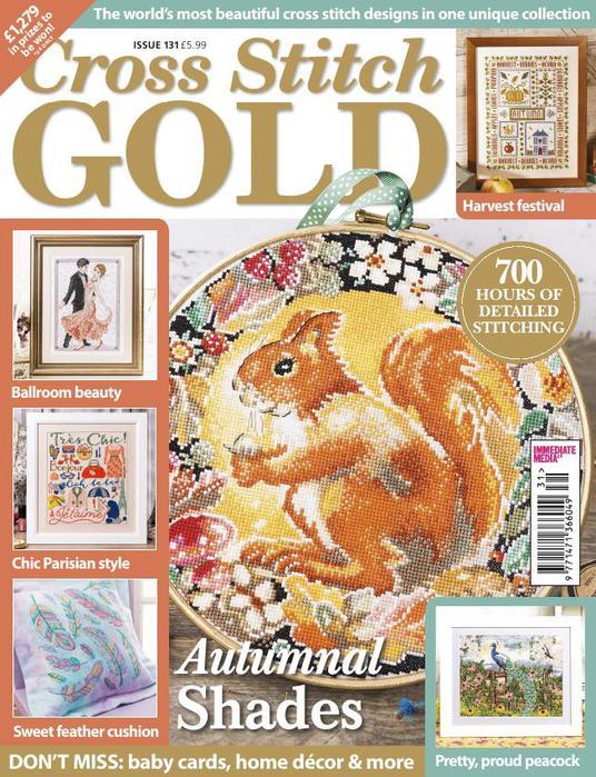 Cross Stitch Gold - Issue 131_1 (536x700, 99Kb)
