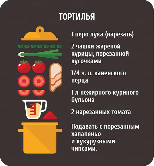 8 вкусных и простых супов со всего мира (649x700, 214Kb)