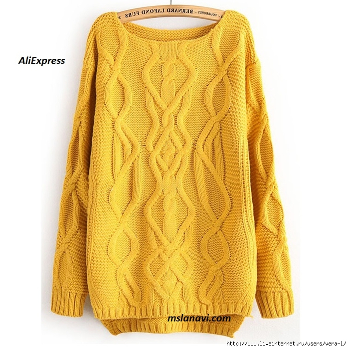 Вязаный-пуловер-с-аранами-из-AliExpress (700x700, 341Kb)