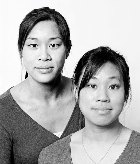 Доппельгангеры   незнакомцы, которые выглядят как близнецы!