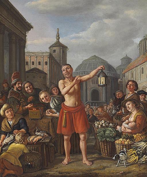 4000579_Jan_Victors__Diogenes (512x616, 94Kb)