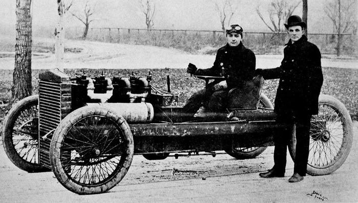 Генри Форд: самые интересные факты