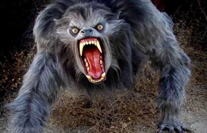 Самые страшные фильмы ужасов