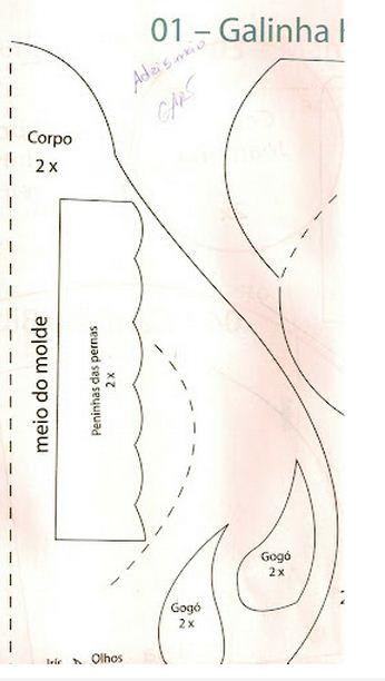 Шьем текстильную подвеску КУРОЧКУ (1) (346x612, 100Kb)
