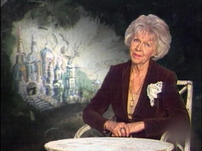 История Валентины Леонтьевой - судьба ведущей «Спокойной ночи, малыши!»