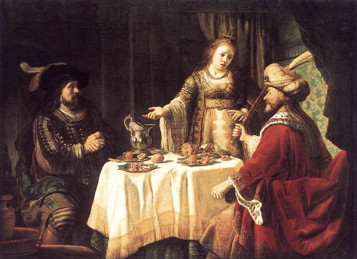 4000579_Jan_Victors__The_Banquet_of_Esther_and_Ahasuerus__WGA25059 (700x506, 56Kb)/4000579_esther_a (700x506, 56Kb)