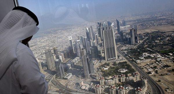 Татарская диаспора в Объединённых Арабских Эмиратах. Как можно и нужно строить бизнес!