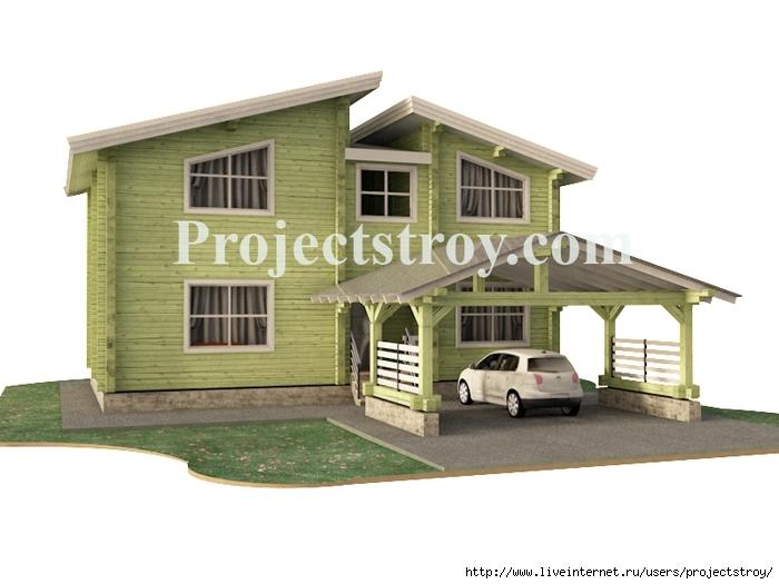 Дом из бруса с гаражом на одну машину/5726118_e_12_1v (700x525, 172Kb)