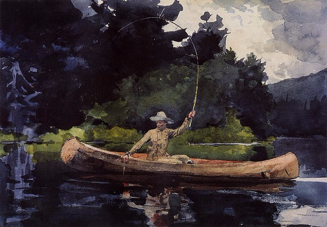 Winslow Homer - Tutt'Art@ (343) (644x447, 328Kb)