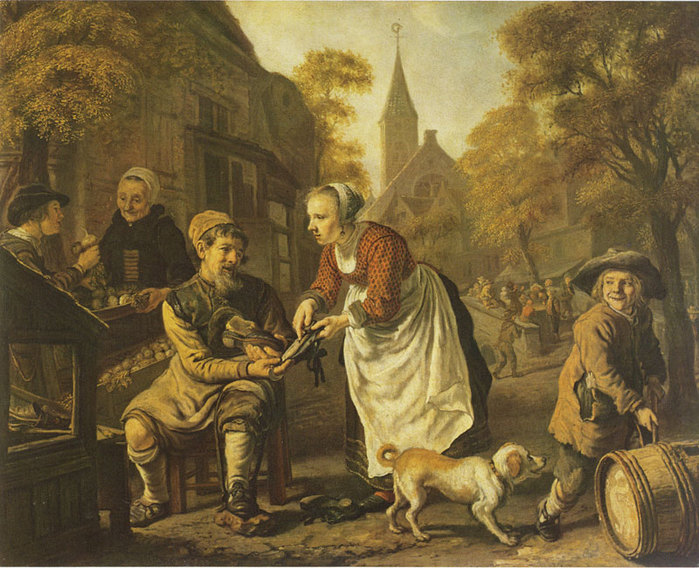 4000579_jan_victors_village_shoemaker (700x568, 131Kb)