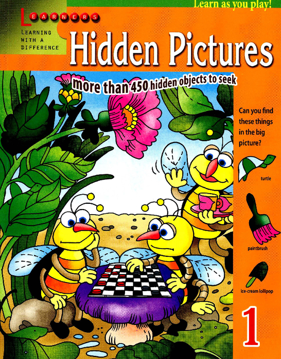 Hidden Pictures 1 - Learn as you play !_1 (546x700, 695Kb)