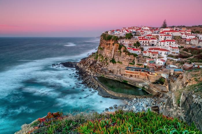 5. Синтра, Португалия (700x466, 544Kb)